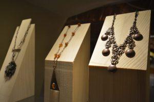 Kolekcja. Sztuka gromadzeni - kolekcja biżuterii niejubilerskiej