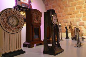 Kolekcja. Sztuka gromadzeni - kolekcja zegarów