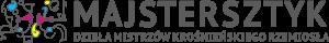 logotyp majstersztyk. dzieła mistrzów krośnieńskiego rzemiosła