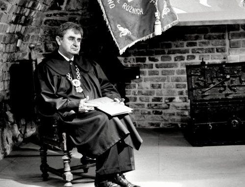 Mistrz Marek Bargieł – ostatnie pożegnanie