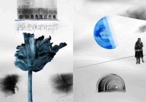 grafiki autorstwa Marleny Makiel-Hędrzak