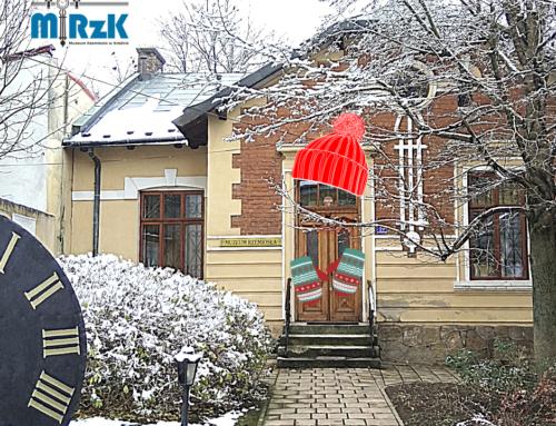 Muzeum Rzemiosła w Krośnie nieczynne dla zwiedzających do 27 grudnia