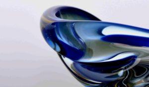 Fotografia szkła autorstwa Jana Siedleckiego