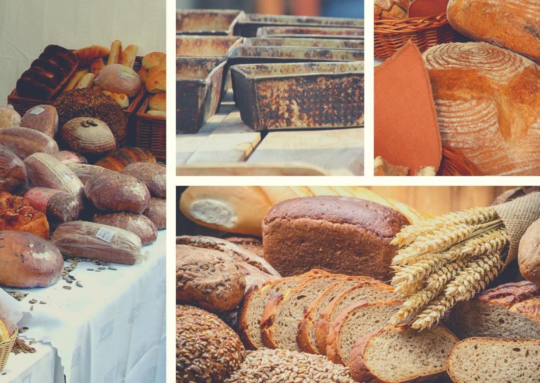 ulubiony chleb krośnian