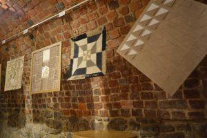 Kolekcja. Sztuka gromadzeni - kolekcja tkaniny artystycznej