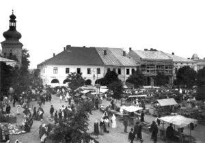 Fotografia ilustrująca dojrzałość w Krośnie
