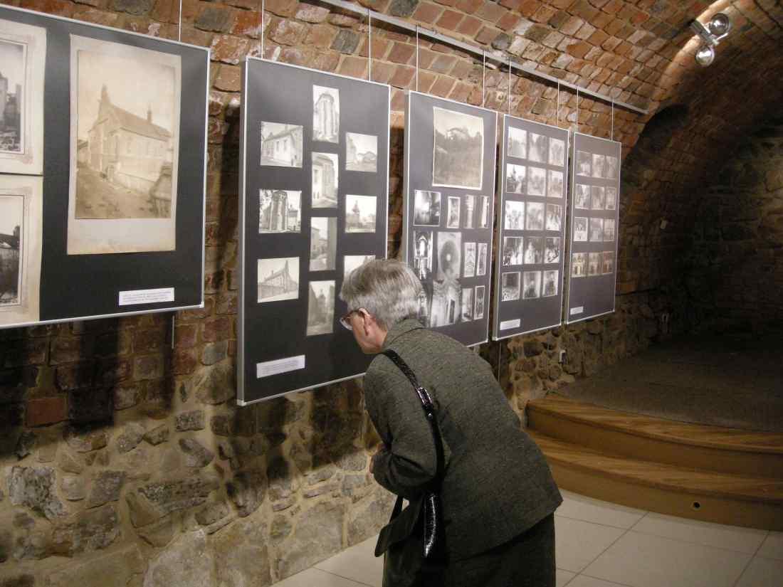 Siedem wieków franciszkanów w Krośnie. Wystawa z 2007 r.