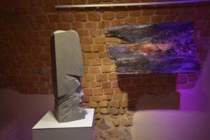 ekspozycja Pokolenia w Piwnicy PodCieniami w Krośnie