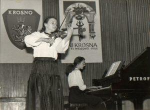 Dni Krosna, 1986