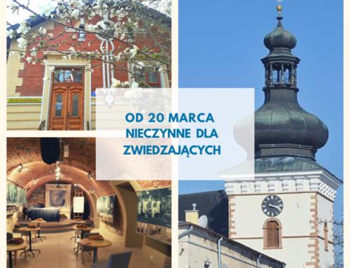 Muzeum Rzemiosła w Krośnie od 20 marca nieczynne dla zwiedzających