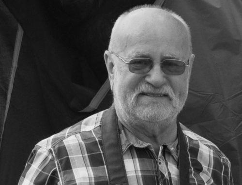 Czesław Matelowski – ostatnie pożegnanie